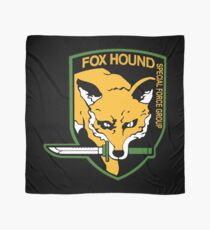 Metal Gear Solid - FOXHOUND Scarf