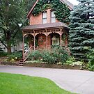 Milwakee Ave Historic district by wolftinz