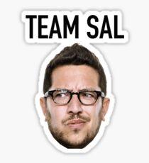 SAL! Sticker