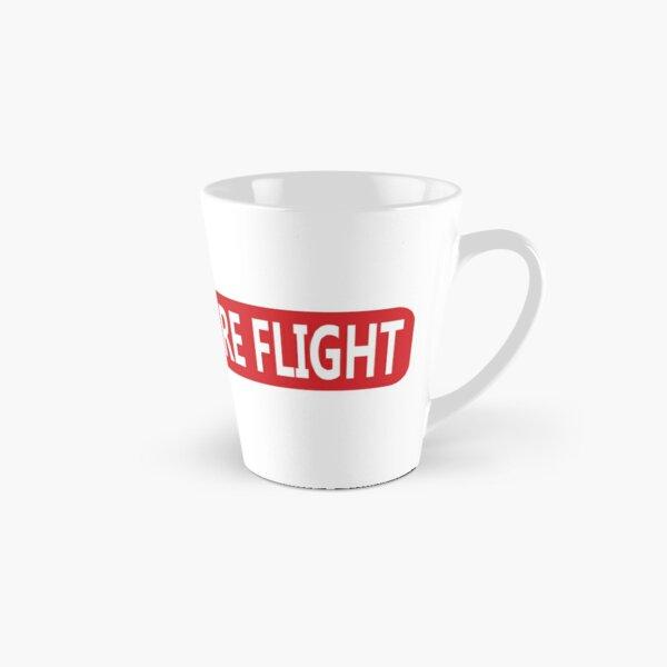 Remove Before Flight Tall Mug