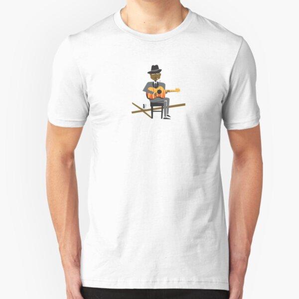 Robert Johnson Slim Fit T-Shirt