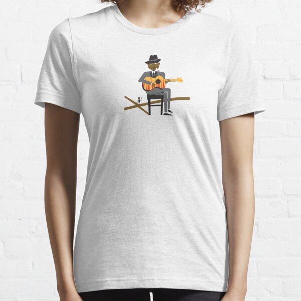 Robert Johnson Essential T-Shirt