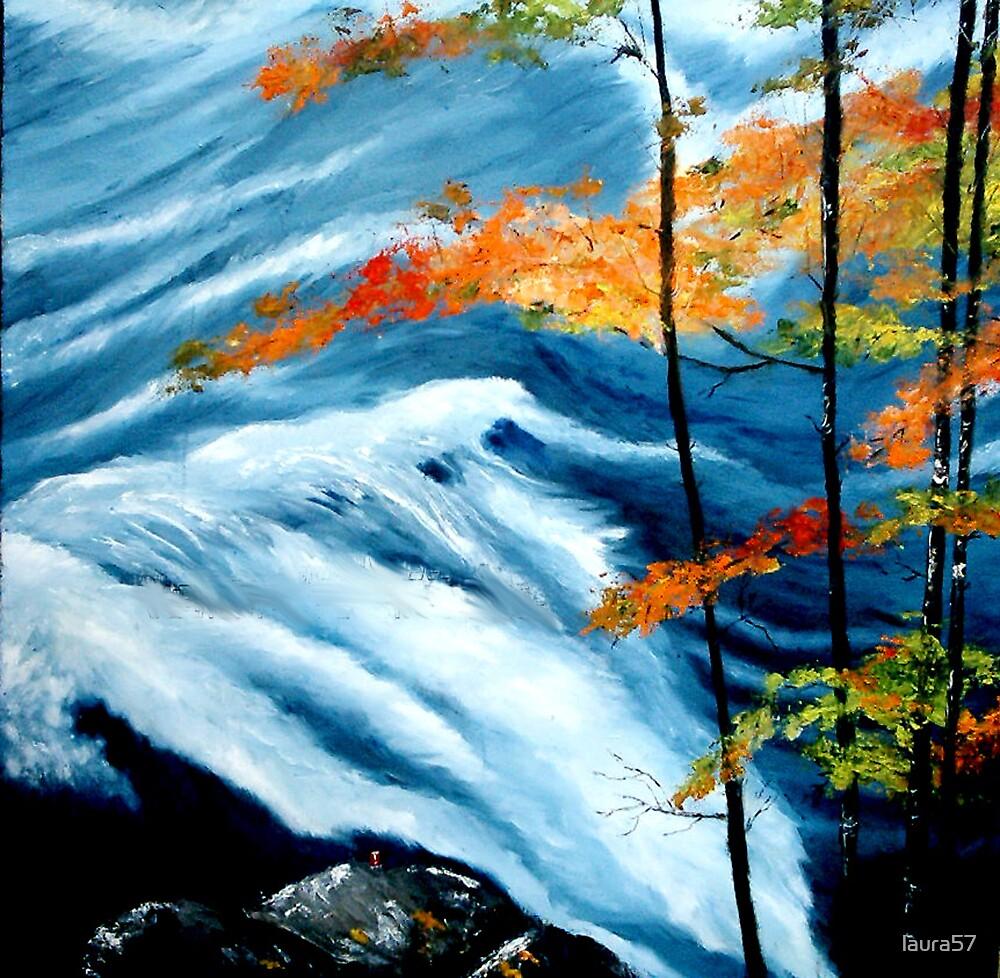 Seasons - Fall by laura57