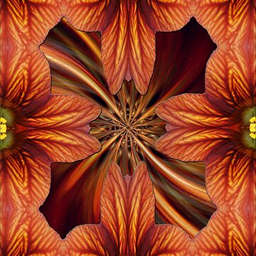 Organic Portal by lunarimage