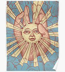 Die Idiot Sun Poster
