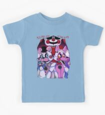 Fnaf - Sister Location  Kids Clothes