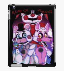 Fnaf - Sister Location  iPad Case/Skin