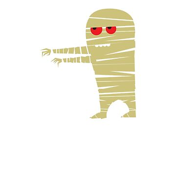 Classic Mummy by squarecook