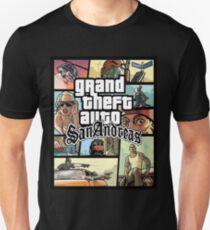 GTA San Andreas T-Shirt