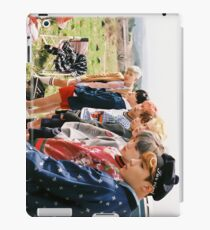 BTS iPad Case/Skin