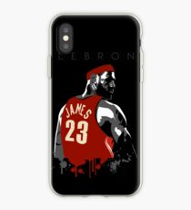 Hail King James  iPhone Case
