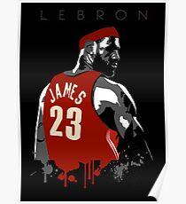 Hail King James  Poster