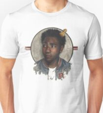 Childish Gambino/Donald Glover T-Shirt
