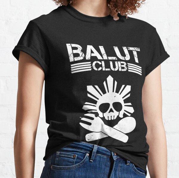 Balut Club Classic T-Shirt