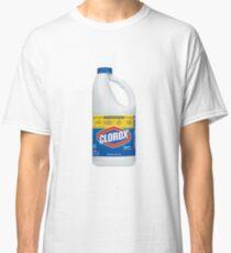 CLOROX BOTTLE Classic T-Shirt
