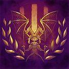 All Hail The Dragon Nation by chinara