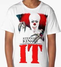 Killing IT Long T-Shirt