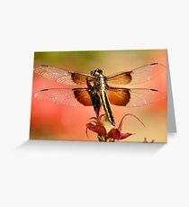 Summer Blend Greeting Card