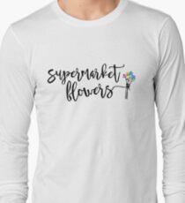 Supermarket Flowers T-Shirt