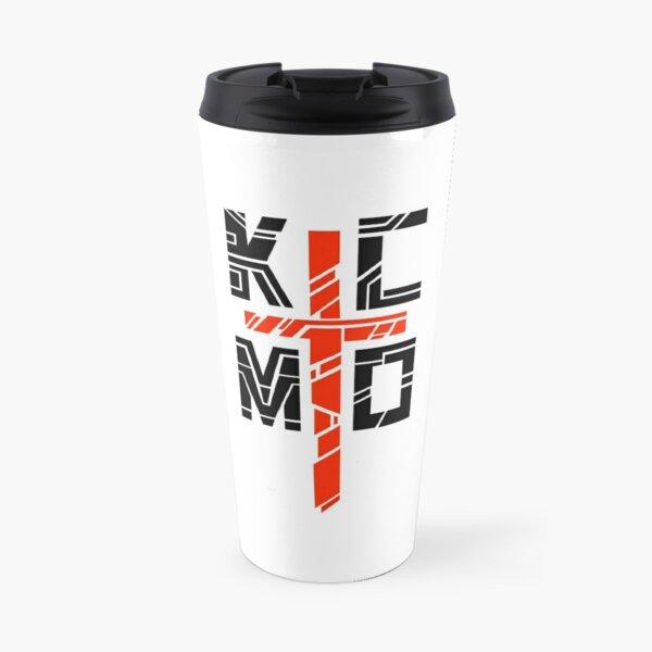 KCross Travel Mug