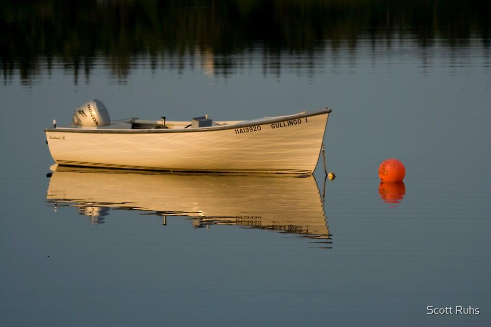 Gullingo by Scott Ruhs