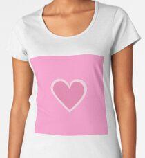 Love Will Win! Women's Premium T-Shirt