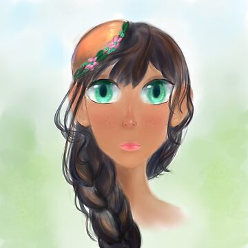 Tierra by storydawning
