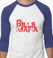 16957c10b Bills mafia Men s Baseball ¾ T-Shirt