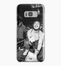 Post Malone Samsung Galaxy Case/Skin