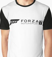 Forza 7 Graphic T-Shirt