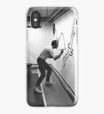 Keith Haring iPhone Case/Skin