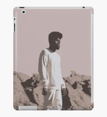KHALID ALBUM COVER iPad Case/Skin