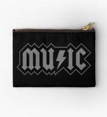 Music Studio Pouch
