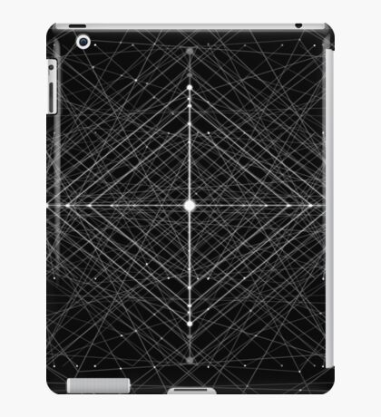 Sector iPad Case/Skin