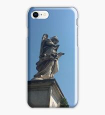 Concrete Angel iPhone Case/Skin