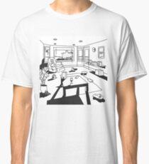 hippo campus / landmark Classic T-Shirt