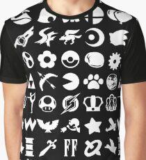 Smash 2.0 Graphic T-Shirt