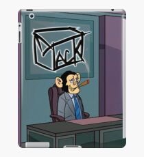 MACK'n BOX - Corporate Monkey iPad Case/Skin
