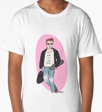 MCA YAUCH Long T-Shirt