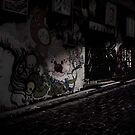 Melbourne Alley by pfranco