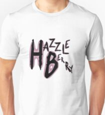 hazzleberry shirt  T-Shirt