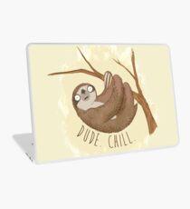Chill Sloth Laptop Skin