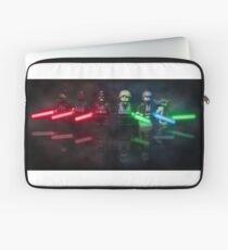 Jedi Group Shot Laptop Sleeve