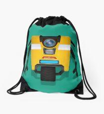 CL4P-TP (Claptrap) Drawstring Bag