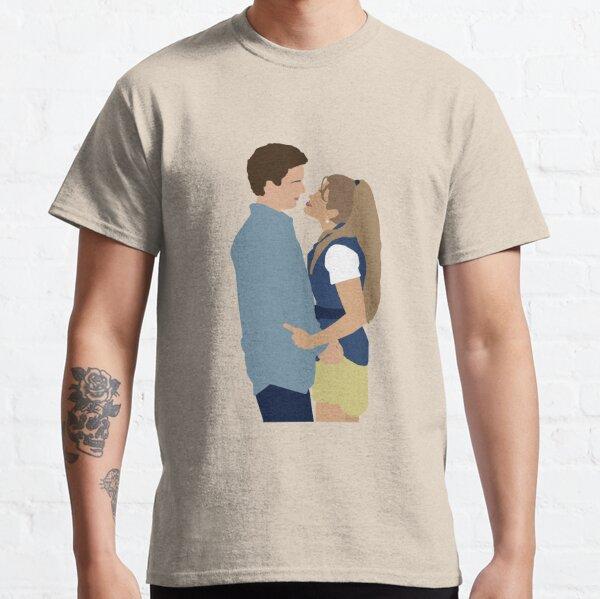 Cory and Topanga Classic T-Shirt