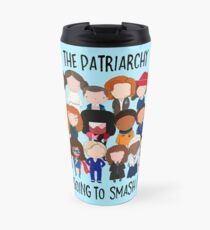 Patriarchy, SMASH Travel Mug