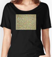 """Earthworm"" Women's Relaxed Fit T-Shirt"