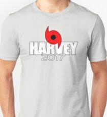 Hurricane Harvey 2017 Unisex T-Shirt