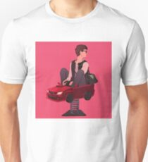 baby driver T-Shirt