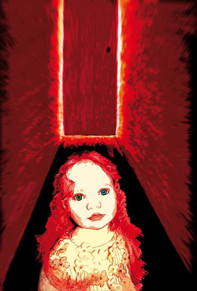 Red Room by RebekahJean